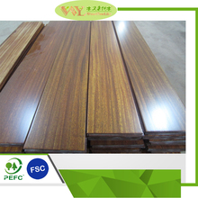 High Quality 100% Solid Iroko Wood flooring 122mm Solid Wooden Iroko Flooring