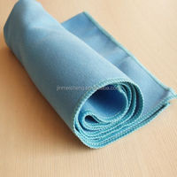 Manufacturer wholesale microfiber cleaning cloth for household (floor, kitchen, bathroom, home appliance,furniture)