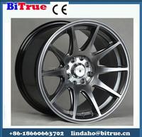 new fashion car alloy wheels 26 inch rims