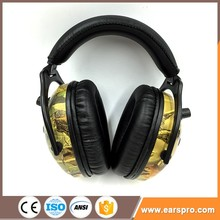 Electronic Noise Canceling Shooting Ear Muff