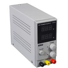Mini 30V 5A Digital Display adjustable Switching Regulated Adjustable DC Power Supply