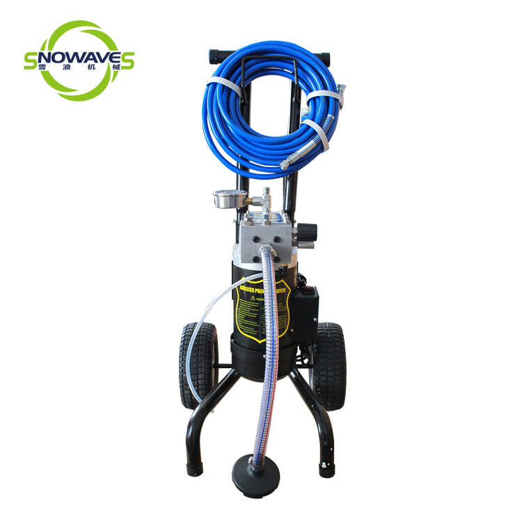 110v 220v Airless Paint Sprayer Airless