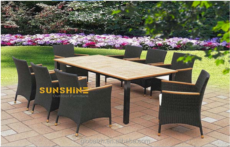 Used restaurant furniture outdoor FCO-2566