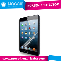 for Apple laptop ultra clear transparent PET protective film screen protector for iPad mini tablet screen protector