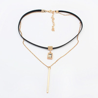 New Arrival Fashion Jewelry Necklace Beauty