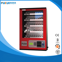 Cheap Small Wall Mounted Mini Vending Machine Business