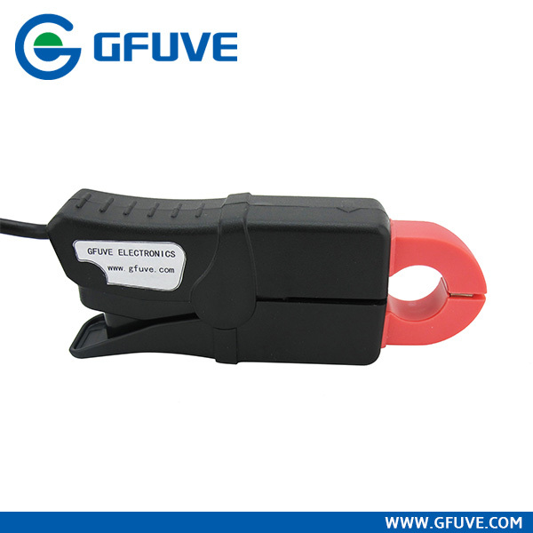 Standard mini clamp-on current transformer