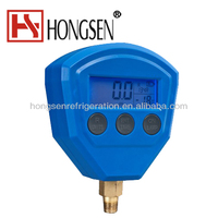 Refrigeration Digital Low Pressure Gauge HS-5100L