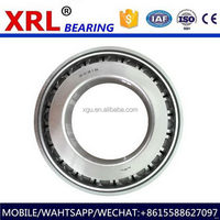 Low price hot sale tapered roller bearings railway 30216