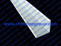L wall angle, suspended ceiling tee grid profile