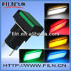 FL1-43 motorcycle navigation led tail signal sos light with turn