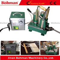 Easy Operation UPVC Portable Window Manufacturing Machine