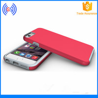 Smart Phone Protector Tough TPU PC Mobile Phone Bag Slim Phone Back Cover for iphone 6