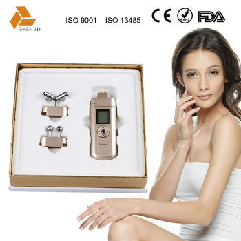 best selling products face massage tools wrinkles rf equipment ems skb1206