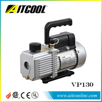 Portable high performance rotary vane ,single stage vacuum pump VP130,CE UL CSA certificate