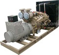 open type 750kva magnetic generator with best price