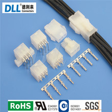5557 5559 5566 5569 4.2mm Pitch Wire to Board Wire to Wire mini fit housing connector