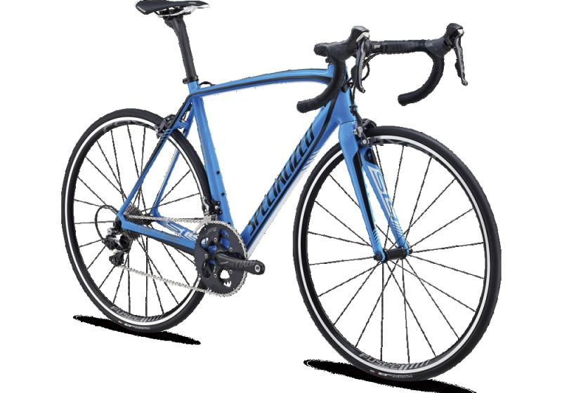 Specialized TARMAC SL4 PRO MID-COMPACT 2013 Road Bike