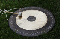 Traditional Chinese Chau Gong Tam tam gong Large Size Avaliable