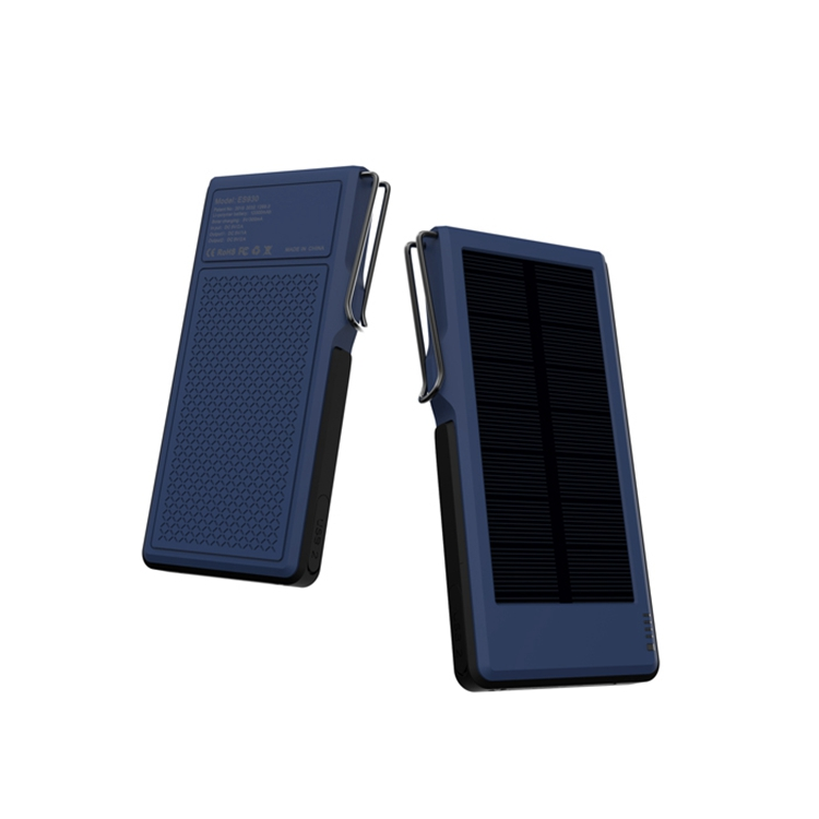 Quick charge mobile power bank, polymer powerbank, 5V 2A output