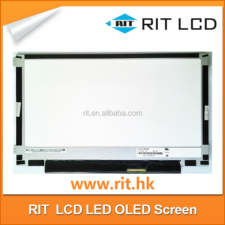 "Laptop LCD LED panel replacement 11.6"" N116BGE-LB1 For CHIMEI TV"