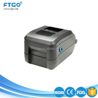 zebra printer supplies GT800 mini direct thermal printer