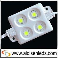 waterproof LED injection Module for back light High lumen SMD5050
