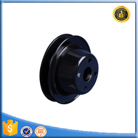 universal machinery use OEM 130MMX59MM v ribbed belt pulley