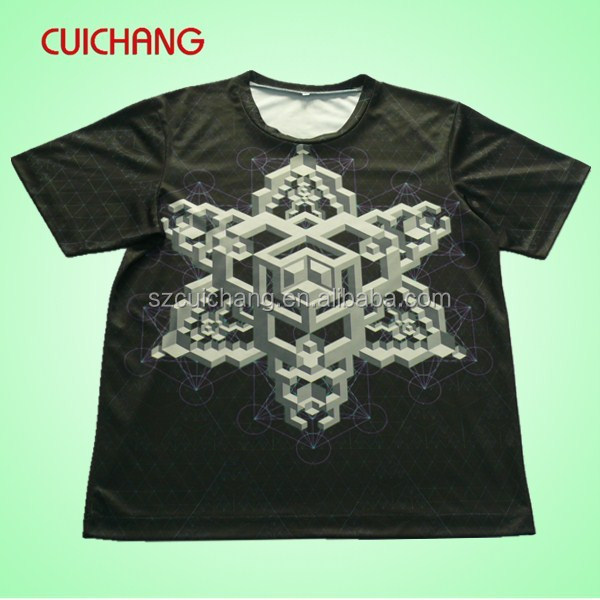 Blank t shirt china wholesale & factory direct clothing wholesale cc-118