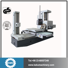 TPX6111 CNC BORING AND MILLING MACHINE