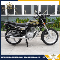 Best price and designed Autobicycle petrol engine 150-1