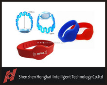 Factory price high quality id bracelet chip 125khz