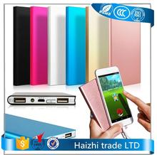 5v usb pack 8000mah high energy mobile supply rechargeable battery power bank