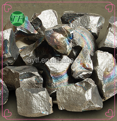 Best Offer Low Carbon Ferro Manganese Ore Supplier