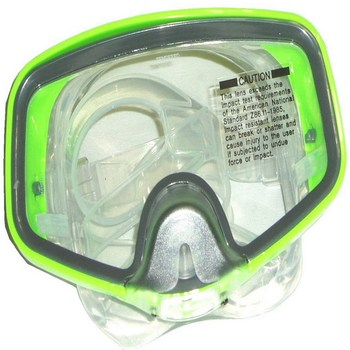 low volume dive mask plastic products