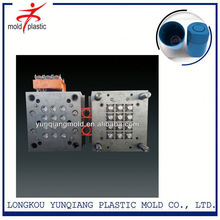 good quality long life plastic injection water cap mould