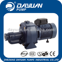 JA150 1 hp motor water pump
