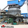cement plant spare parts cement vertical mill
