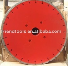 diamond saw baldes for cutting concrete and asphalt