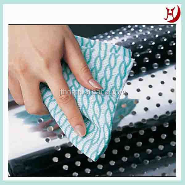 Spunlace Nonwoven Cleaning Cloth/disposable towels