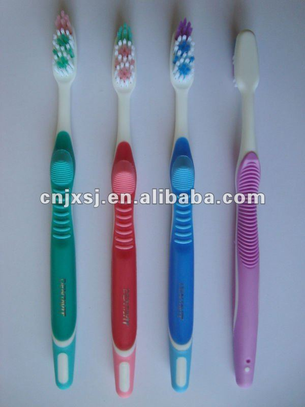 Adut Toothbrush With Polishing Cup
