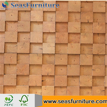 rock wool acoustic wall panel