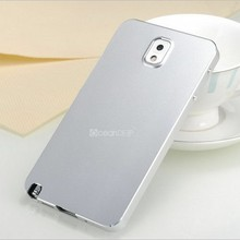 Hot selling metallic case for galaxy note 3 aluminum case