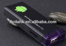 MK802 Google TV Box Android 4.0 Mini PC. Smart box.Android tv box.