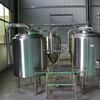 200L 2hl Home Brewery Micro Beer