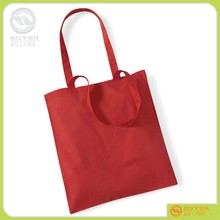 100% Cotton Reusable Blank Tote Bags /canvas tote bags
