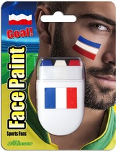 2018 World Cup cheap Face Paint