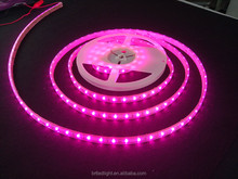 DC12V Plant led strip light Blue 440nm Red 660nm LED strip grow light outdoor