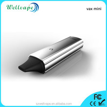 new dry herb vaporizer 2017 vax mini herbal vaporizer in stock