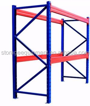 2017 Amazing hot selling heavy duty warehouse pallet rack& Industrial Warehouse rack